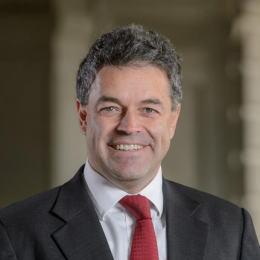 Rechtsanwalt Bernhard Welten